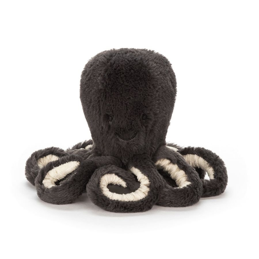 Inky Octopus Small by Jellycat