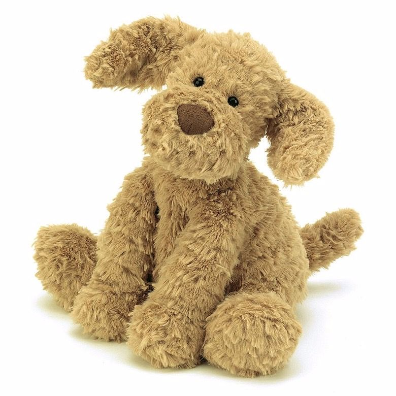 Fuddlewuddle Puppy by Jellycat
