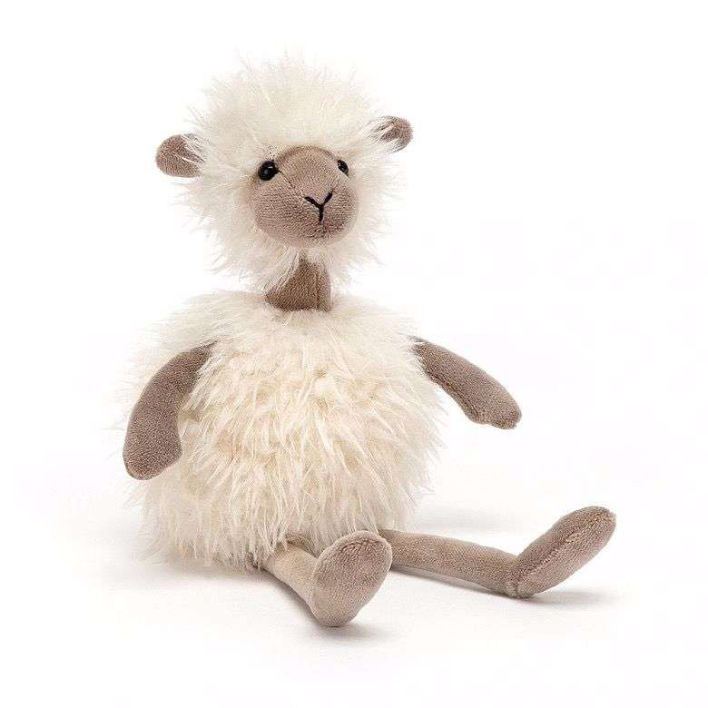 Bon Bon Sheep by Jellycat