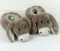 Donkey Baby Slippers by Jomanda