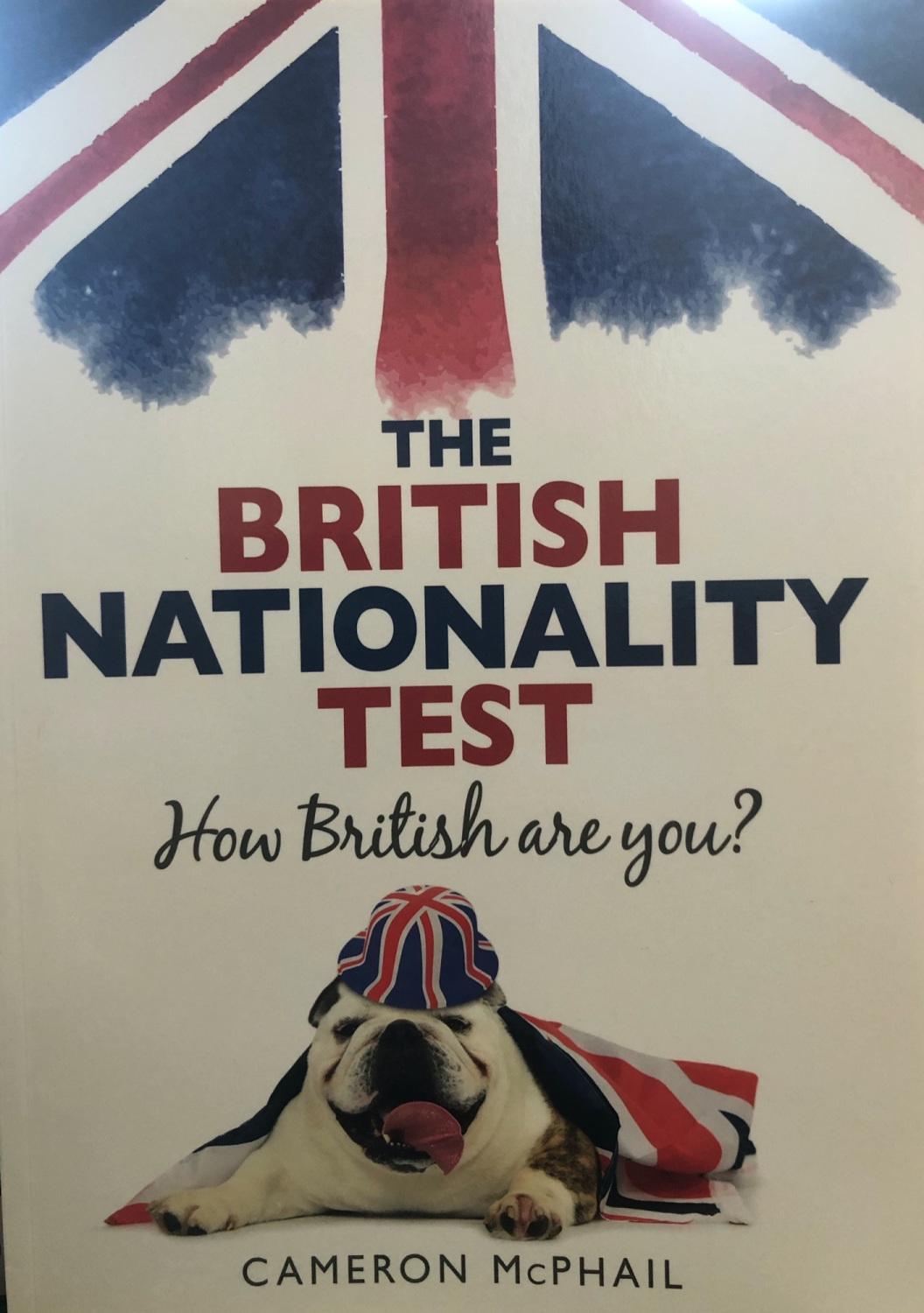 The British Nationality Test