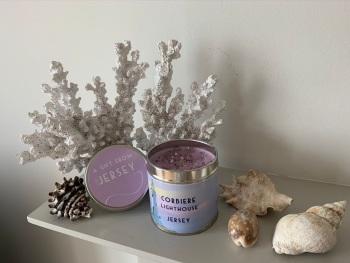 Corbière Perfumed Candle