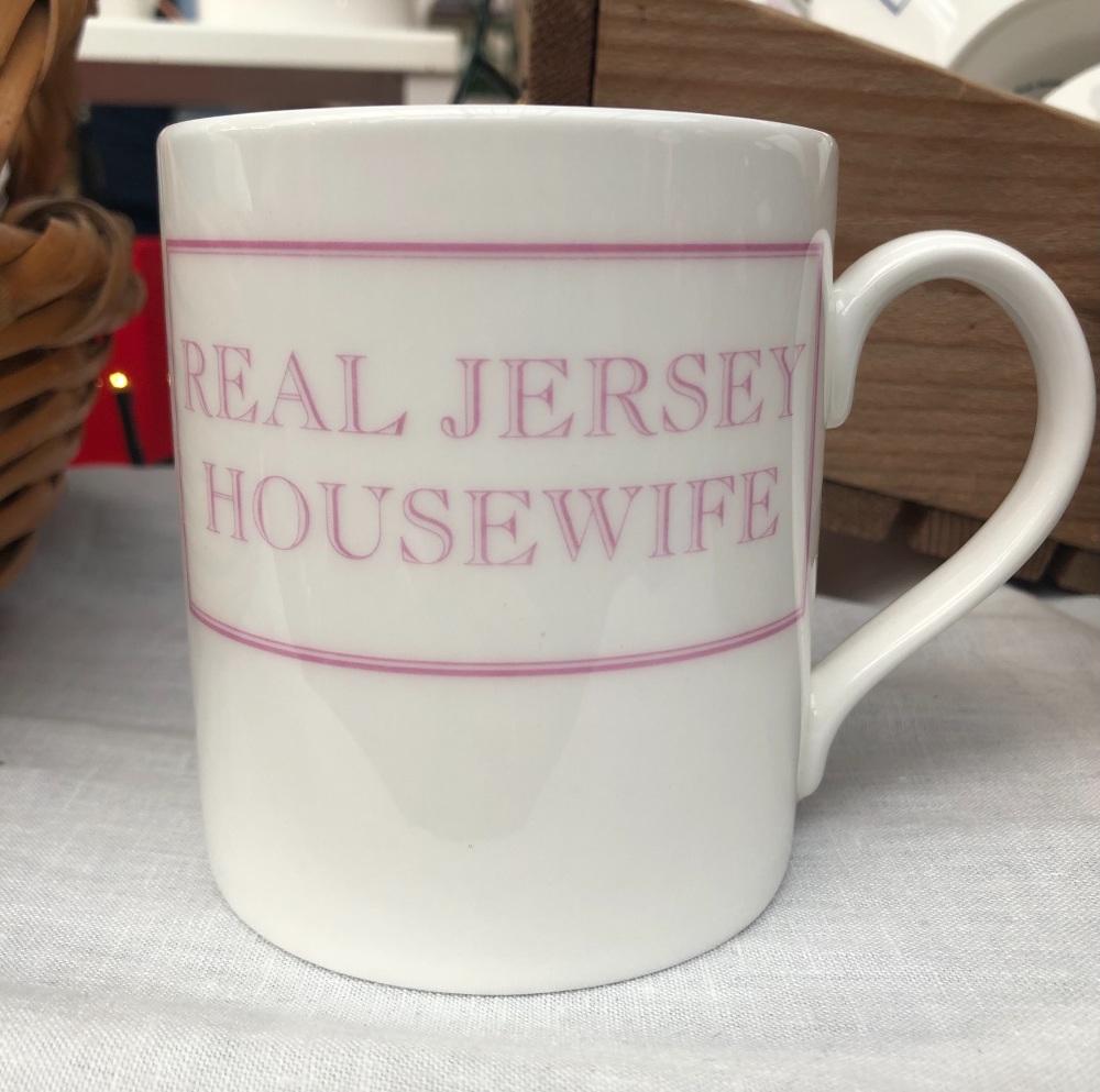 Real Housewife of Jersey Mug
