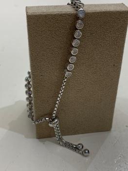 Corinne Tennis Bracelet WAS £69.95 NOW £45.00