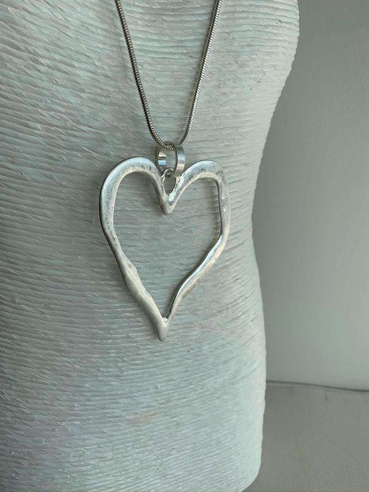 Necklaces Long