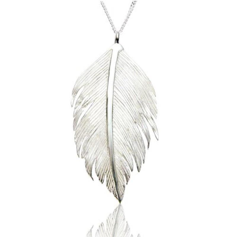 Hetty Feather Pendant