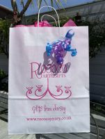 ROCOCO GIFT WRAP FOR LOCAL DELIVERY OR CLICK AND COLLECT