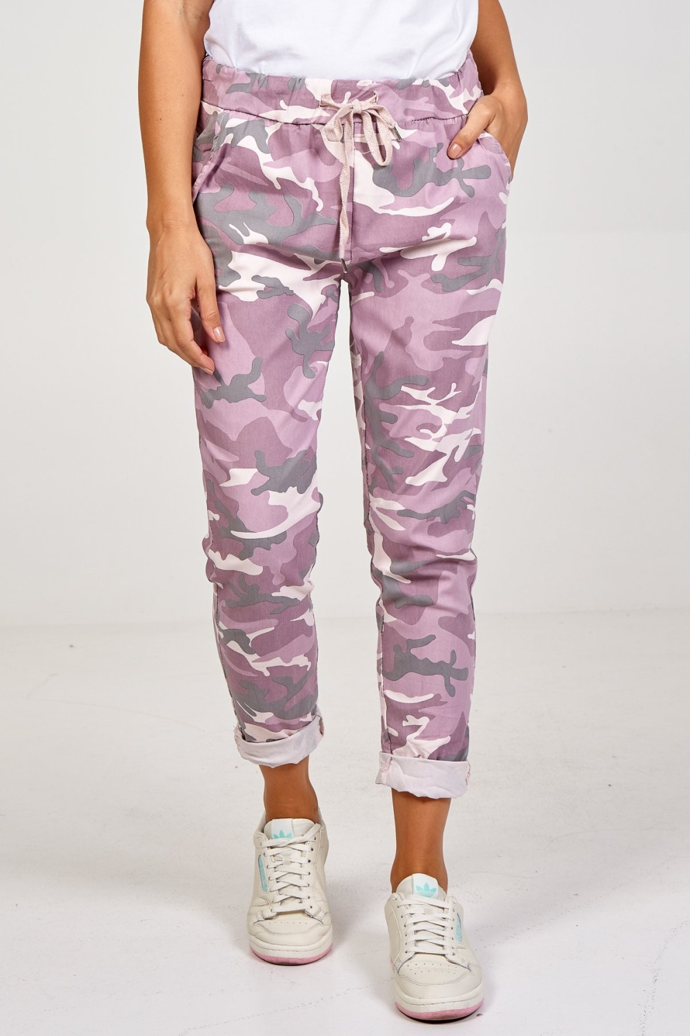 Camouflage Magic Trousers 12 to 16 Pink - MORE COLOURS AVAILABLE