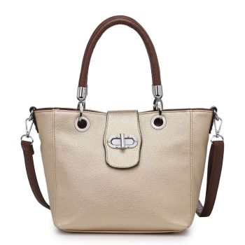 Buckle Bag with Shoulder Strap - MORE COLOURS AVAILABLE