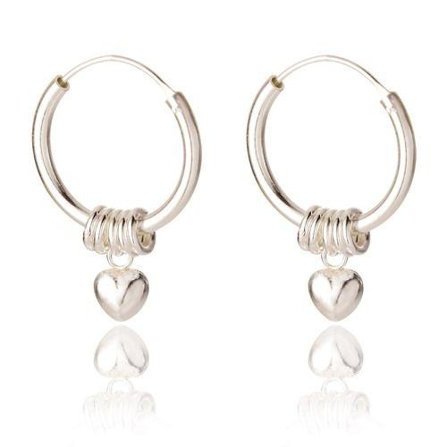 Sweetie Hoop Earrings