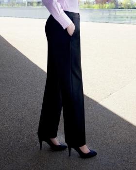 Brook Taverner Women's Aura Trousers (Unfinished Hem)