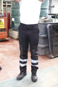 Yoko Reflective Ballistic Trousers