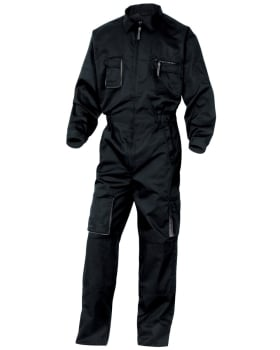 Delta Plus Mach 2 Working Coverall