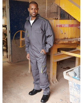 Delta Plus Mach 6 Panostyle® Working Coverall
