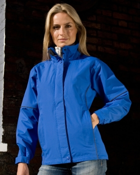 Result Urban Outdoor Wear Women's Fell Lightweight Technical Jacket