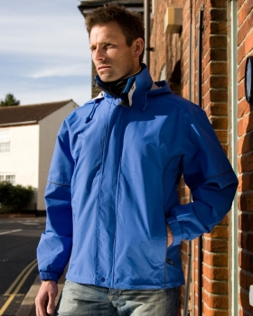 Result Urban Outdoor Wear Fell Lightweight Technical Jacket