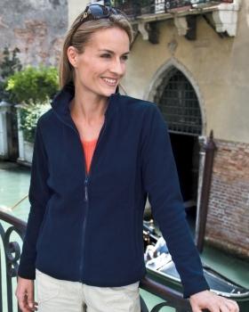 Result Women's Horizon High Grade Microfleece Jacket