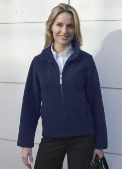 Result Women's Micro Fleece Jacket
