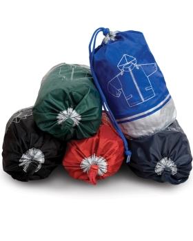 Result Lightweight Windcheater in a Bag
