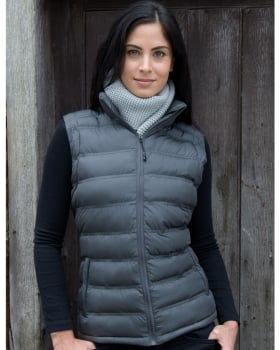Result Urban Outdoor Wear Ladies' Ice Bird Padded Gilet