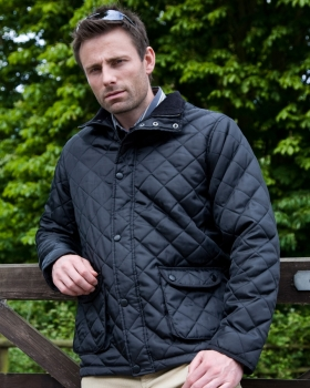 Result Urban Outdoor Wear Cheltenham Jacket