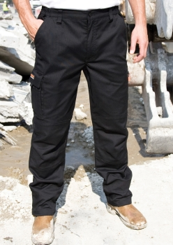 WORK-GUARD by Result Sabre Stretch Trousers (Reg)