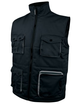 Delta Plus Stockton Bodywarmer