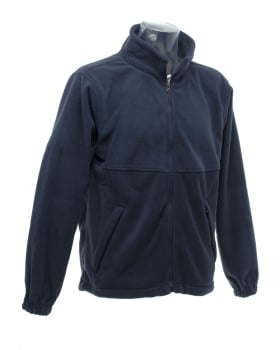 Ultimate Clothing Company Full Zip Fleece