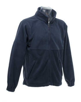 Ultimate Clothing Company Full Zip Fleece