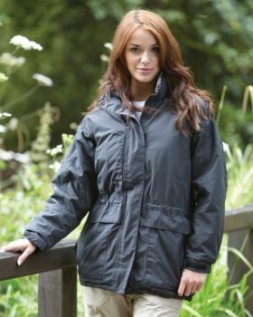 Regatta Darby II Ladies' Insulated Jacket