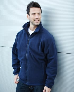 Regatta Omicron II Waterproof Breathable Fleece