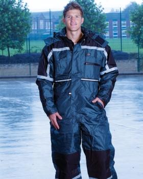 Dickies Waterproof Padded Coverall