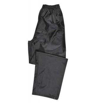 HYM191 Hymac Rainsuit Trousers (Black)