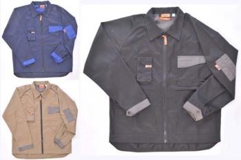 HYM701 Hymac Excel Jacket