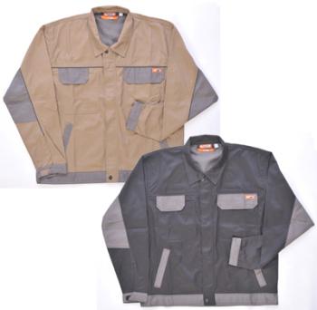 HYM705 Hymac Excel Jacket