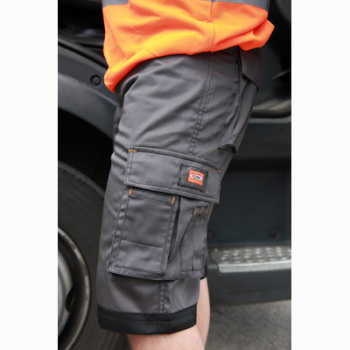 HYM708 Hymac Work Shorts