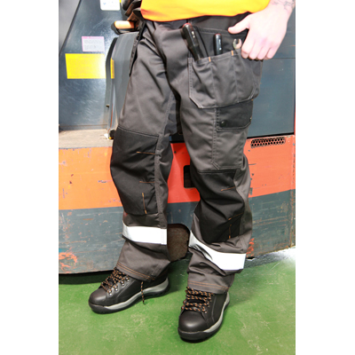 HYM727 Hymac Work Trousers