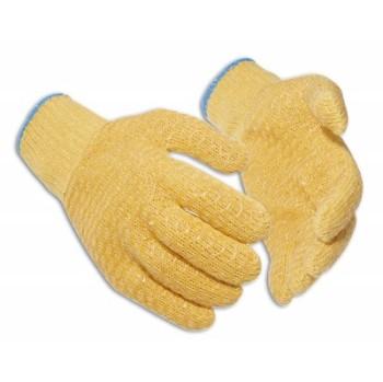 HYM031 Hymac Criss Cross Glove (Orange)