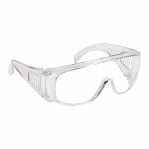 RPR319 Rigger Pro Clear Visitors Spectacles