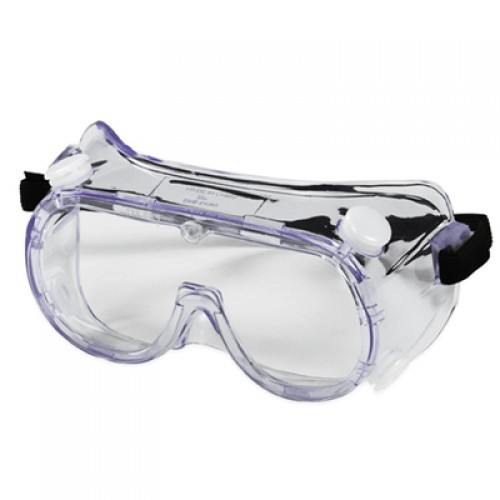 RPR326 Rigger Pro Indirect Vent Goggles