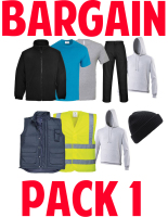 Workwear Bargain Pack #1