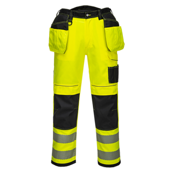 PW3 Hi-Vis Holster Work Trouser - T501