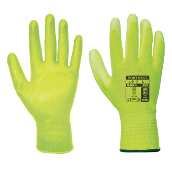 A120 Portwest Pylon PU Palm Glove