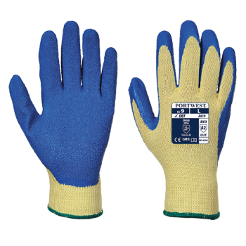 A610 Portwest Cut 3 Latex Glove