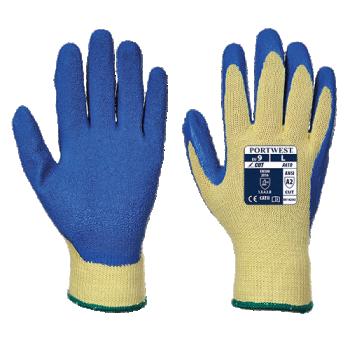 A610 Portwest Cut 3 Latex Glove