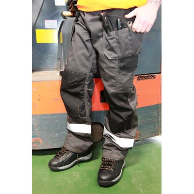 Hymac Work Trousers