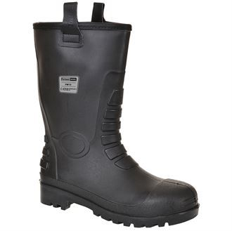Portwest  Steelite™ Neptune rigger boot