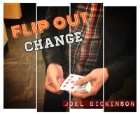 Flip out Change