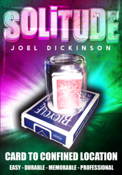 Solitude by Joel Dickinson