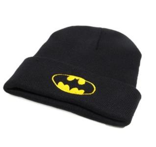 Batman Logo Beanie/Skullie